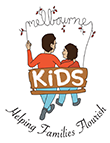 Melbourne Kids Logo